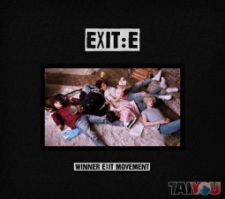WINNER - EXIT : E [Alexandra Palace Ver.] - Mini Album