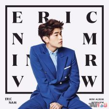 Eric Nam - Interview - 2nd Mini Album