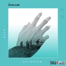 DAY6 - Daydream - Mini Album Vol. 2