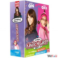 Switch Girl [INTEGRALE]