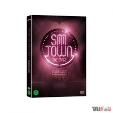 SM Town - The Stage Live World Tour IV