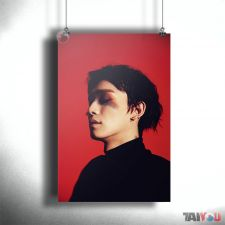 Poster deluxe - Chen (EXO) [XL-03]