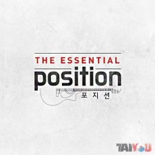 The Position - The Essential - 2CD