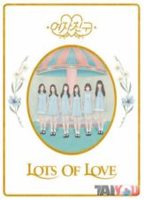 GFRIEND - LOL [Lots of Love Version] - Vol. 1