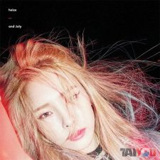 heize - And July - Mini Album