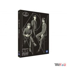 SUPER JUNIOR K.R.Y - ASIA TOUR [PHONOGRAPH] IN SEOUL (2 DISC)