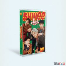 SHINee - 1 of 1 - Vol. 5 [CASSETTE TAPE LIMITED EDITION]