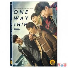 One Way Trip (2 DVD)