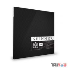 SHINHWA - Myth -  Unchanging Touch - Vol.13