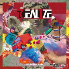 Ravi (VIXX) - R.EAL1ZE - Mini Album Vol.1