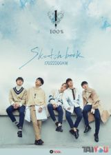 100 % - Sketchbook - 4th mini album