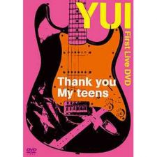YUI - Thank You My Teen