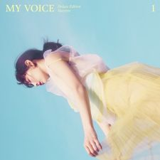 Taeyeon (GIRLS' GENERATION) - My Voice (Deluxe Edition) - Vol. 1