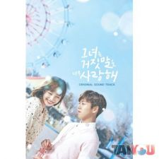 The Liar and His Lover - TVN TV Drama