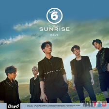 DAY6 - Sunrise Vol.1