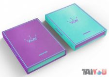 MAMAMOO - Purple - Mini Album Vol. 5