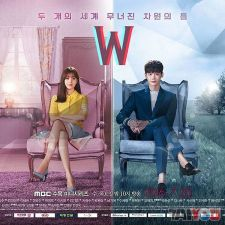 W: Two Worlds Apart (9 DVD)