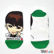 Chaussettes - Yeol (INFINITE) [047]