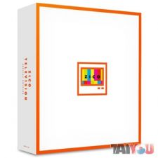 ZICO (BLOCK B) - TELEVISION [Edition limitée] (CD + DVD)