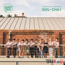 Golden Child - GOL - CHA ! - 1st mini album