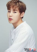 Poster - Ha Sung Woon (WANNA ONE) [M-1130]