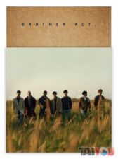BtoB - BROTHER ACT. - Vol. 2