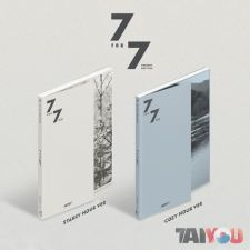GOT7 - 7 For 7 [PRESENT EDITION]