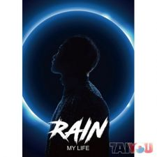 Rain - My Life - Mini Album