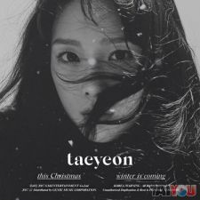Taeyeon (GIRLS' GENERATION) - This Christmas (Winter is Coming)