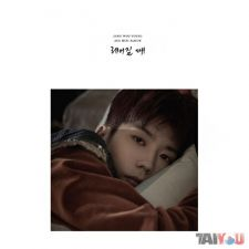 Jang Woo Young (2PM) - Break Up - Mini Album Vol.2
