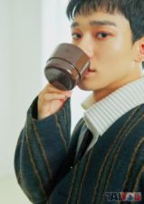Poster - Chen (EXO) [M-1202]