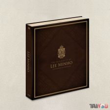 Lee Min Ho - THE ORIGINALITY OF LEE MIN HO - 10TH ANNIVERSARY 2017 (2DVD)