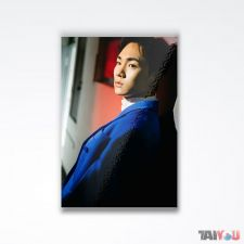 Porte-documents - Key (SHINee) [218]