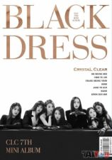 CLC - Black Dress - Mini Album Vol.7