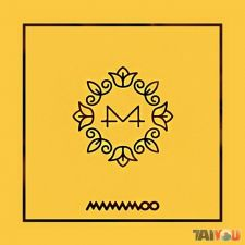 MAMAMOO - Yellow Flower - Mini Album Vol.6