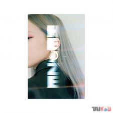 heize - The Wind - Mini Album [Limited Edition]