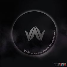 VAV - Under the Moonlight - 1st Mini Album