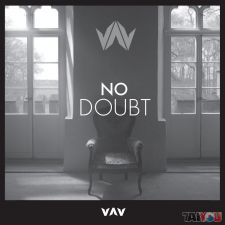 VAV - No Doubt - 2nd Mini Album PART.2