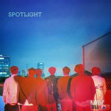 VAV - Spotlight - 3rd Mini Album
