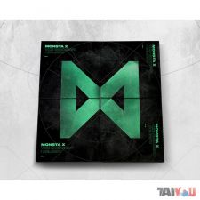 MONSTA X - The Connect : DejaVu - Album