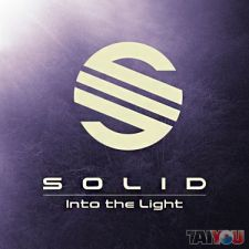 SOLID - Into The Light - USB Version