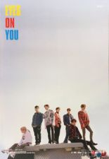 Poster officiel - GOT7 - Eyes on You - C Version