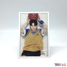 Stand card - Ha SungWoon (WANNA ONE)
