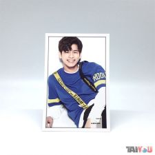 Stand card - Ong SeungWoo (WANNA ONE)