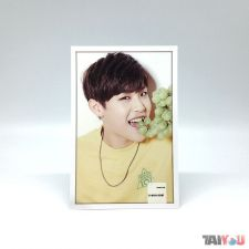 Stand card - Park WooJin (WANNA ONE)