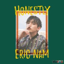Eric Nam - Honestly - Mini Album Vol.3