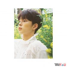 Yoo Seonho - 1st Mini Album