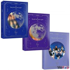 GFRIEND - Time for the Moon Night - 6th Mini Album