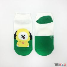 Chaussettes - BT21 Chimmy [054]
