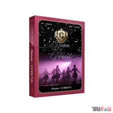 GFRIEND - Season of GFRIEND (3 DVD)